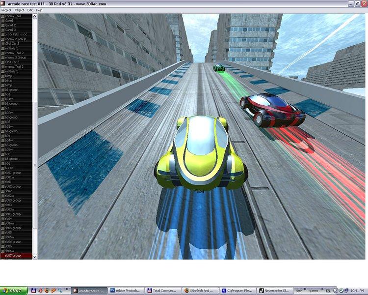 Русификатор 3D Rad